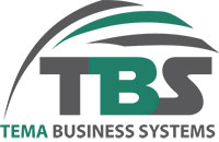 Tema Business Systems Logo